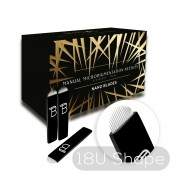 Baltic Brows® Extremely thin (0.18mm) U shape blades (50pcs)