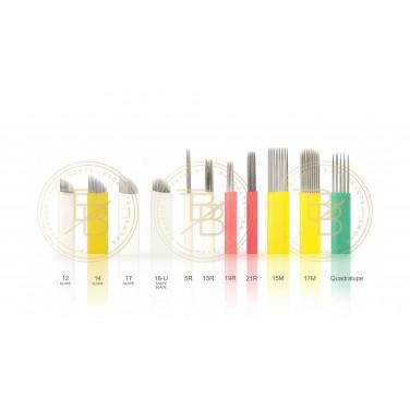 Manual needles