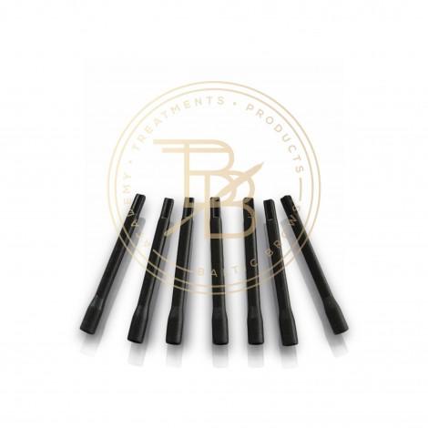 Plastic mixing rods